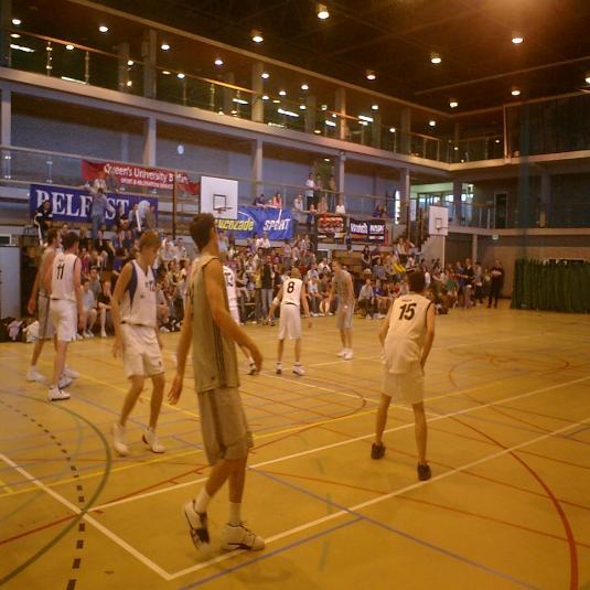 Sports Halls 58