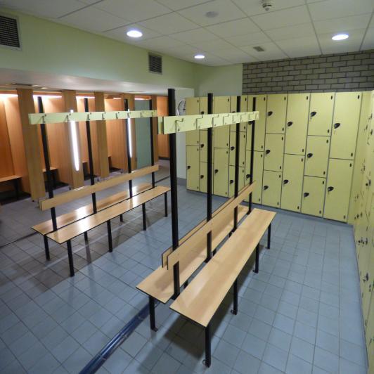 Pool Facilities Queens Sport Queens University Belfast